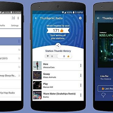 Download Pandora Free Radio App